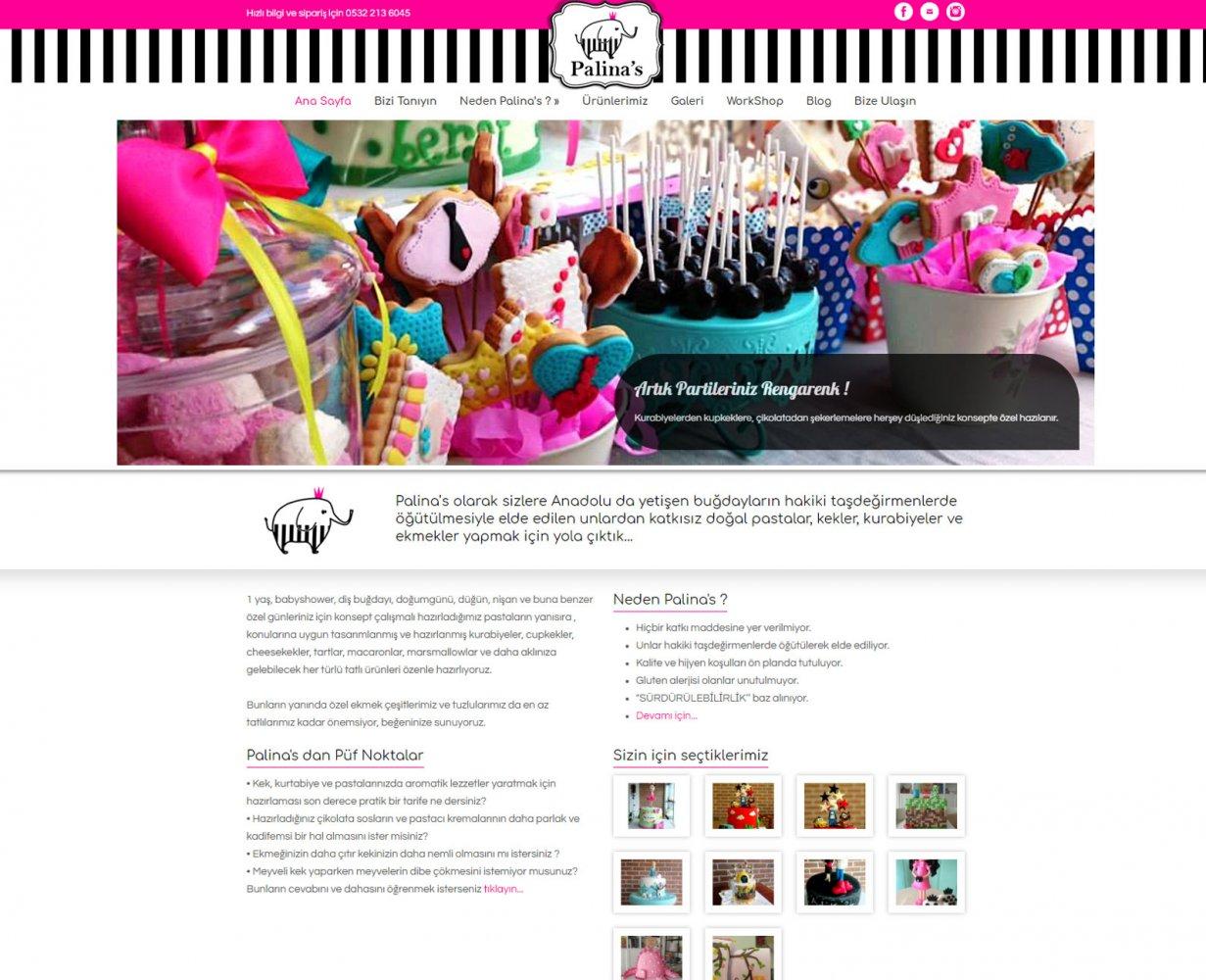 Palinas.com.tr