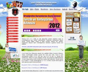 HasanAkan-IOO-Yazilim-Site-Tasarimi