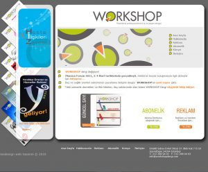 WorkShop-Dergisi-Yazilim-Site-Tasarim
